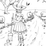 Itt van Halloween