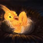 A főnix születése
